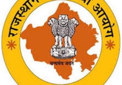 Rajasthan 1070 RPSC College Lecturer Posts