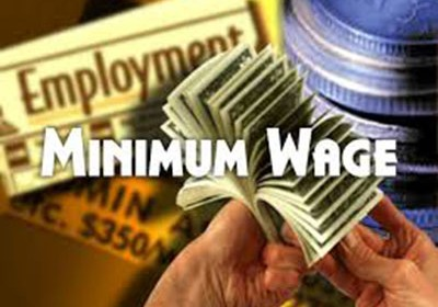 Govt of Rajasthan revises minimum  wages for labourers.