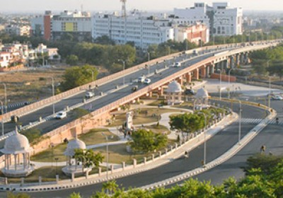 Jaipur Ring Road: JDA clears the long pending project