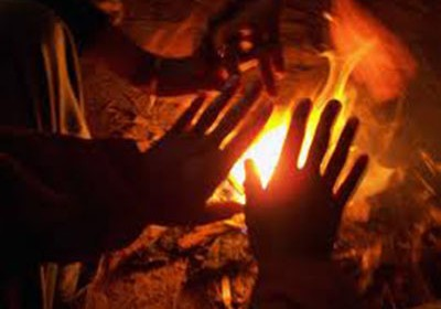 Icy winds sweep northern Rajasthan,