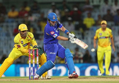 IPL Chairmen says Rajasthan Royals and Chennai Super Kings will participate in 'IPL 8'.