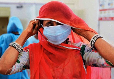 Swine Flu: 12 dies, death toll climbs to 165 in Rajasthan