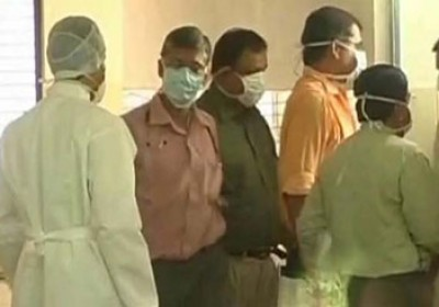 Swine Flu: Govt. decided to drawn up a plan for dealing