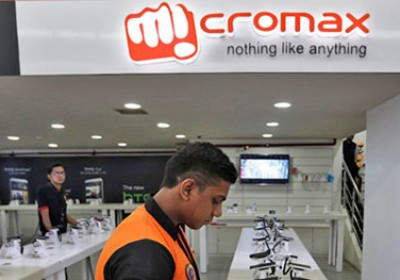 Rs.500-crore Micromax plant to come up in Alwar