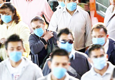 Swine Flu outbreak could result in loss of tourism
