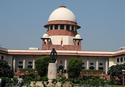 Plea against demolition of properties in Jaipur is rejected by SC