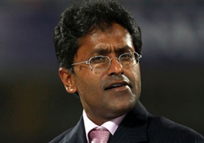 Lalit Modi impeached from Rajasthan Cricket Association
