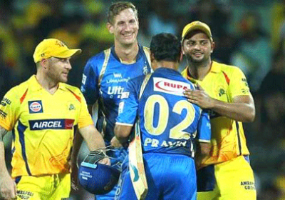 IPL scam: Lodha panel suspends CSK, RR franchises for two years