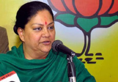 CM urges with Center to develop new grid sub-stations in Rajasthan