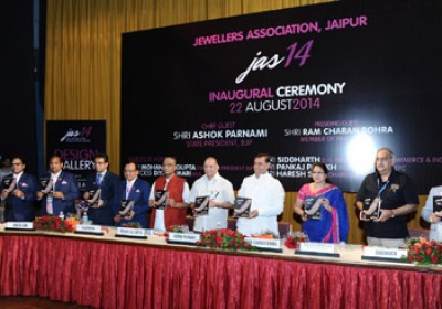 JAS-Jewellers Association Show 2015 to be held on 21-24 Aug 2015
