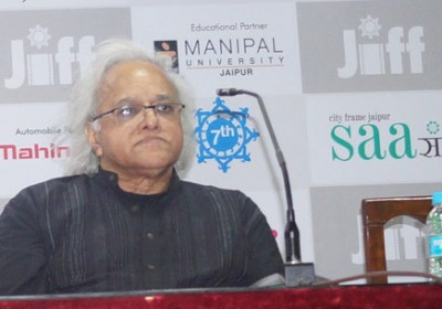Noted  Screen Writer Kamlesh Pandey to Head JIFF 2016