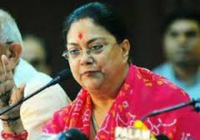 PM serious about farmers issues chief minister Vasundhara Raje Said