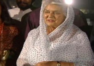 Battle for Maharani Gayatri Devi's assets finally comes to an end