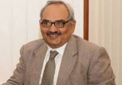 Government appoints Rajiv Mehrishi as Home Secretary for two year period
