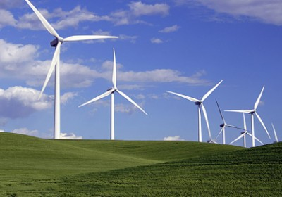 Mytrah Energy Commissions First Stage of Indian Wind Farm in Rajasthan