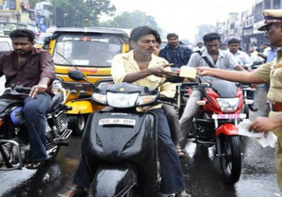 Raj Govt to run campaign for road safety from September 28 to October 2
