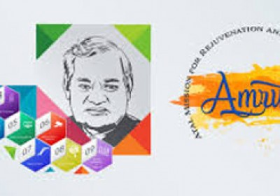 Rajasthan submit Annual Action Plan under Atal Mission (AMRUT)
