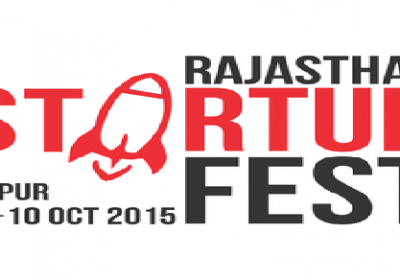 Rajasthan Two Days startup fest from Oct 9