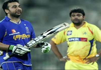 IPL spot fixing scam : CSK And RR to be suspended for two years