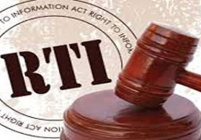 RTI queries to go online in Rajasthan