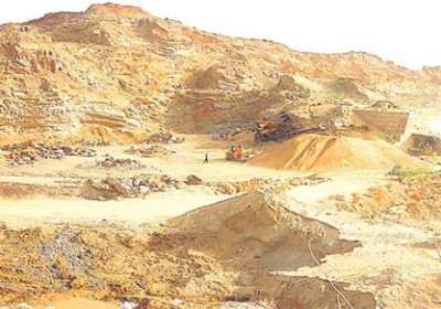Rajasthan govt. cancels 601 mining allocations