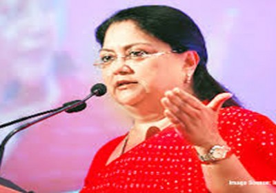 Rajasthan textile sector to be linked with 'Make in India', says CM Raje