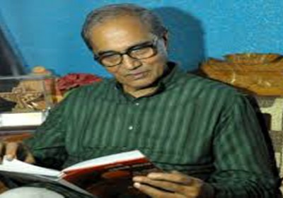 Rajasthani Writer Nand Bhardwaj Returns Akademi Award
