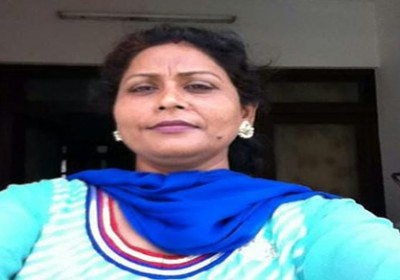 Suman Sharma appointed as the Rajasthan women commission