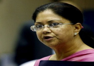 Cong seeks removal of Swaraj, Raje, sighting Mani