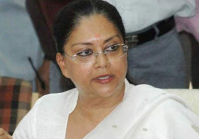 Rajasthan CM hold two day summit to explore investment potential