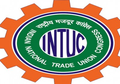 Twenty First Convention Of INTUC'S – Rajasthan Begins In Jaipur Tomorrow