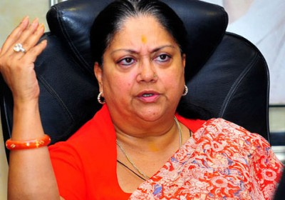 Rs 762 crore launched by Vasundhara Raje to develop Jodhpur as a Heritage City
