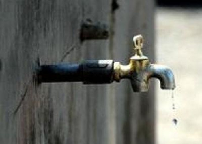 No water supply in parts of Jaipur Tomorrow
