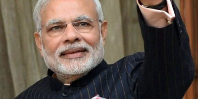 PM to visit Udaipur on Aug 29