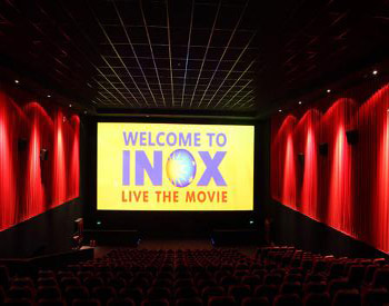 INOX Multiplex opens at Element Mall in Jaipur