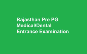 RUHS releases notification for Rajasthan Pre PG Medical/Dental Entrance Exam 2014