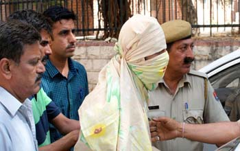 4 Mujahideen Arrested From Rajasthan
