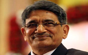 Justice Rajendra Mal Lodha the New Chief Justice of India