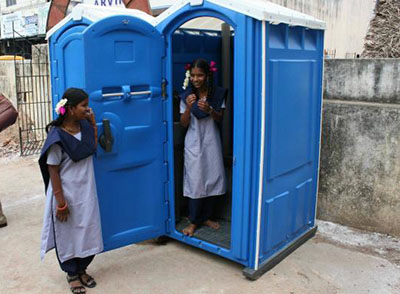 No toilets means no recognition for schools says Rajasthan HC