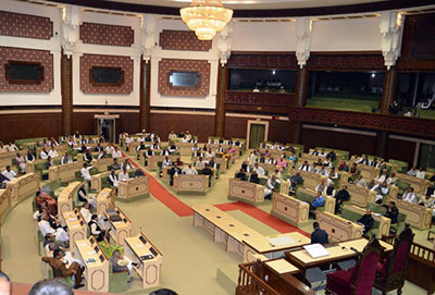 Rajasthan budget session begins today