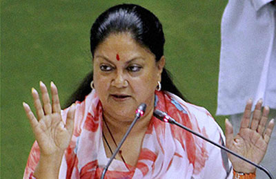 Coffee-Table Book released by Rajasthan CM