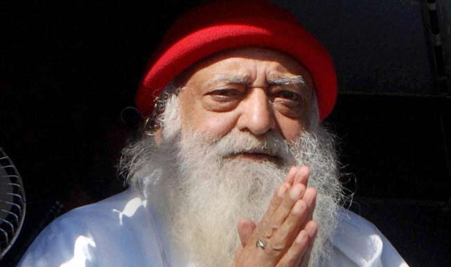 Interim bail plea of Asaram Rejected by Rajasthan High Court