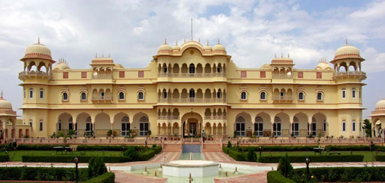 Wax museum introduced at Nahargarh Fort in Jaipur