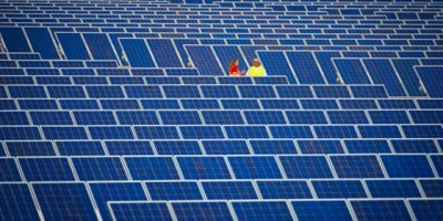 India's Reliance Power signs 6GW solar MoU with Rajasthan