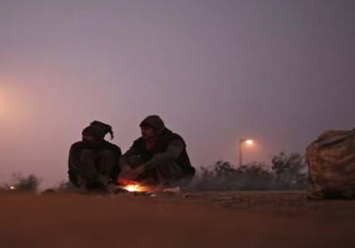 Coldwave grips Rajasthan, Mount Abu coldest at 4 degree Celsius