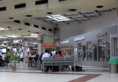 High alert on Jodhpur airport, seals canceled