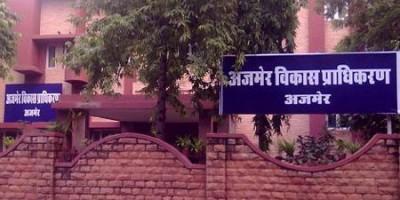 Ajmer development work order release worth Rs 1 crore